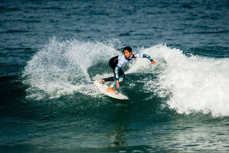 192Top seeds dominate on opening day of the Cascais Women's Pro