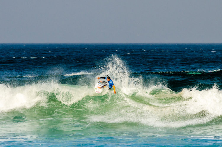 85WSL title race on the line at the Cascais Women's Pro