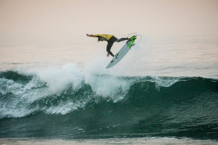 699WSL title race drama at the MEO Rip Curl Pro Portugal