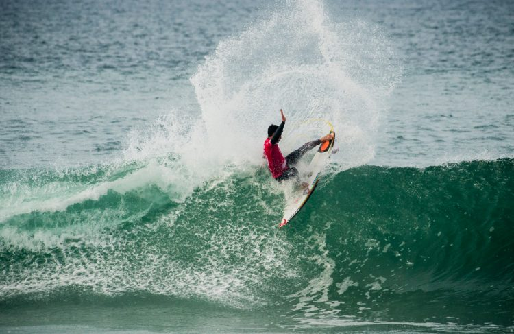 729MEO Rip Curl Pro Portugal day 5 action | Photos