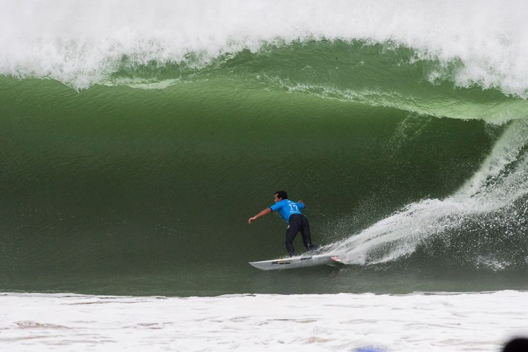 810MEO Rip Curl Pro Portugal day 7 action | Photos