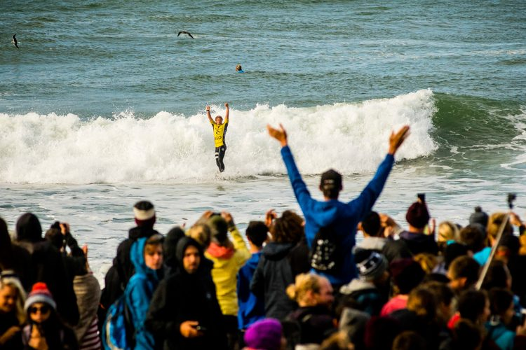 854MEO Rip Curl Pro Portugal day 9 action | Photos