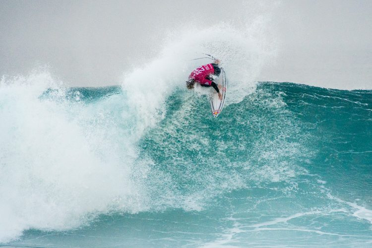 771MEO Rip Curl Pro Portugal day 6 action | Photos
