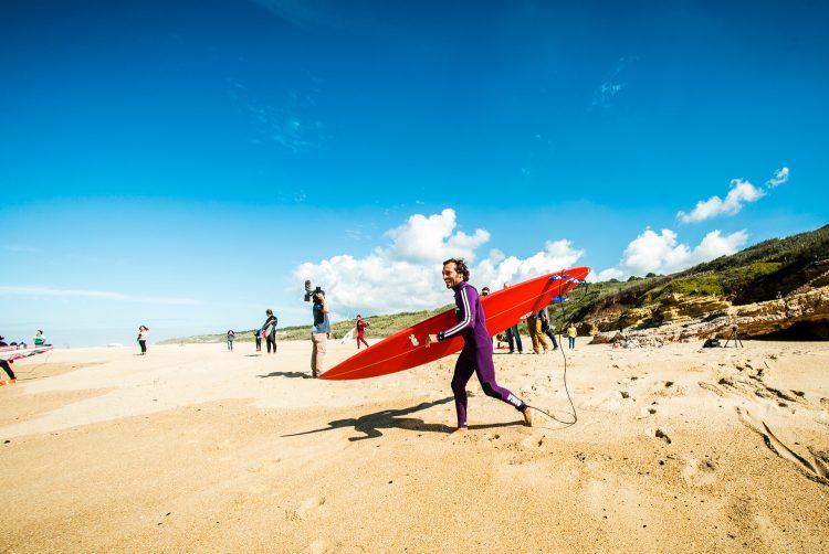 648WSL Big Wave Tour: Northern Hemisphere season officially opens