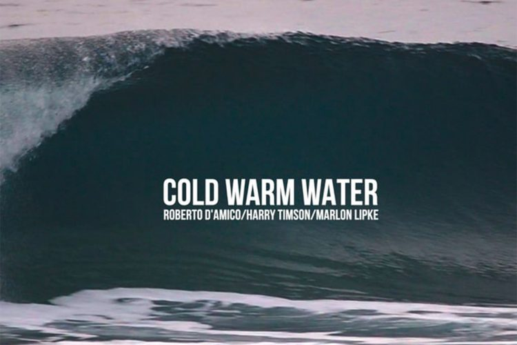 932Cold Warm Water | Winter time in the Algarve