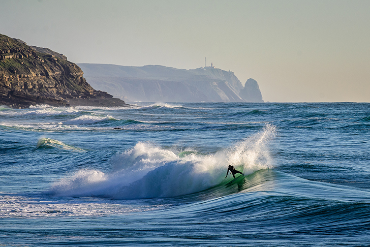 Praia de São Julião - Photo by Pedro Mestre